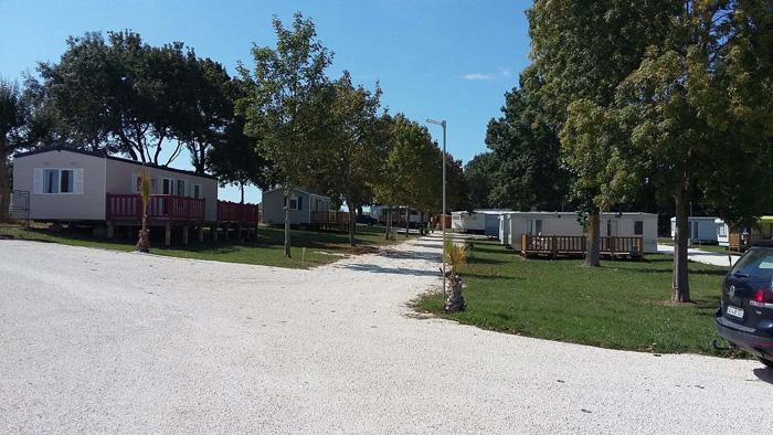 Camping Surgères