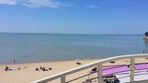 plage de Fouras