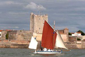Fouras et le fort Vauban