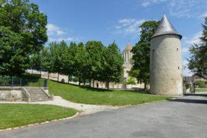 ville de Surgères