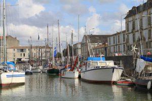 Port de Rochefort