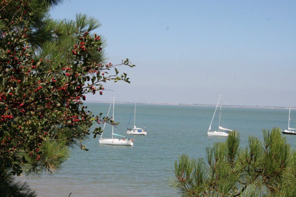 camping bord de mer