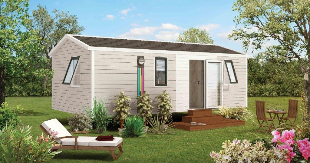 achat mobil home
