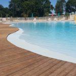 Nouvelle Piscine Naturelle Lagoon de 1200 m²